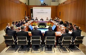 El objetivo estratégico es determinar los mecanismos de coordinación y responsabilidades ente los actores que conformarán el Sistema de Formación de Habilidades a lo Largo de la Vida para México.