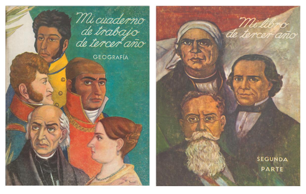 La Independencia De México En Los Libros De Texto Gratuitos