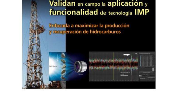 Tecnología IMP.