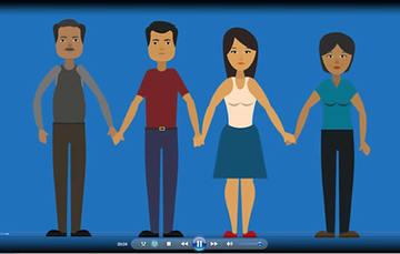 Comenta con tu familia tu deseo sobre la donación de órganos y tejidos con fines de trasplante.