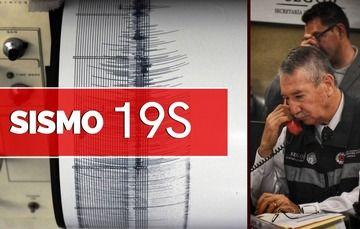 México, un país sísmicamente activo