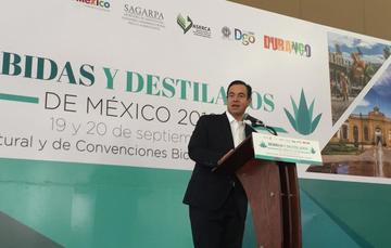 Paulo Carreño, director general de ProMéxico