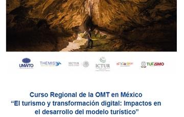 Curso Regional de la OMT en México
