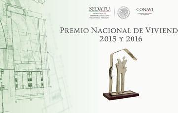 Premio Nacional de Vivienda