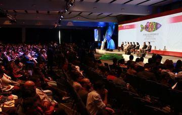 México vive su mejor momento en el crecimiento y desarrollo del sector agropecuario y pesquero, Baltazar Hinojosa.