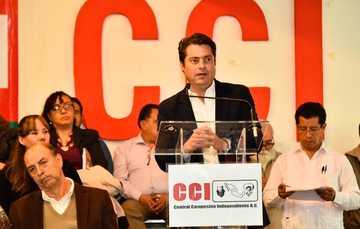 Asamblea del CCI