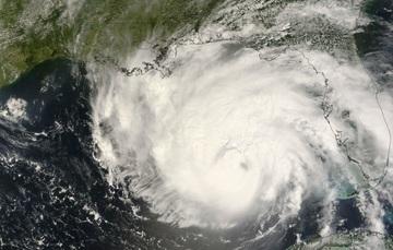 Gilberto huracán
