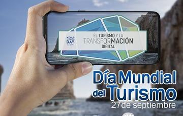 Día Mundial del Turismo 2018