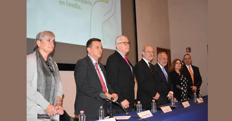 el 25 de septiembre en las instalaciones del Instituto Nacional de Medicina Genómica, fue celebrado el Día Nacional de la Donación y Trasplante de Órganos y Tejidos.