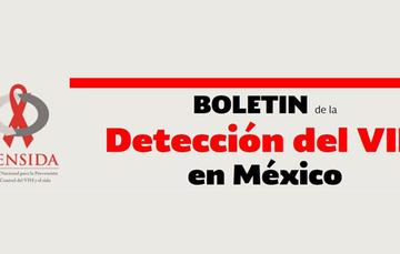 Detección del VIH en México
