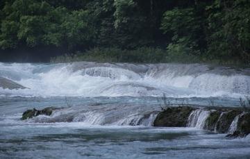 En esa región se produce el 30 por ciento del agua de nuestro país.