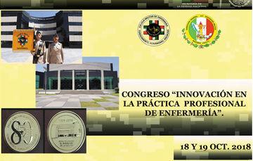 Escuela Militar de Enfermería.