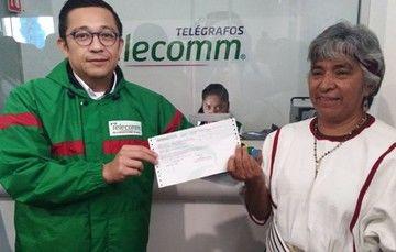 Telecomm atiende a 122 municipios de los 570 con los que cuenta el estado de Oaxaca