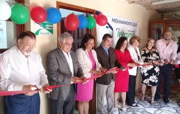 Telecomm atiende a 84 municipios de los 125 con los que cuenta el estado de Jalisco