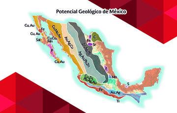 Potencial Geológico