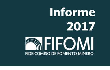 Informe Anual 2017 FIFOMI