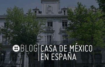 La Casa de México en España pretende auspiciar producciones artísticas y culturales a través de la exhibición de artes visuales.
