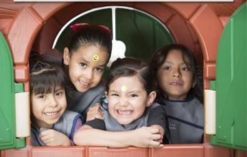 Estancias de Bienestar y Desarrollo Infantil
