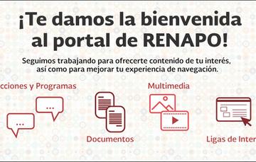 De manera constante, actualizamos nuestro portal para comunicarte información de tu utilidad e interés.