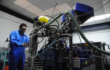 Aprobación del IMP como Laboratorio de Pruebas ante la ASEA.