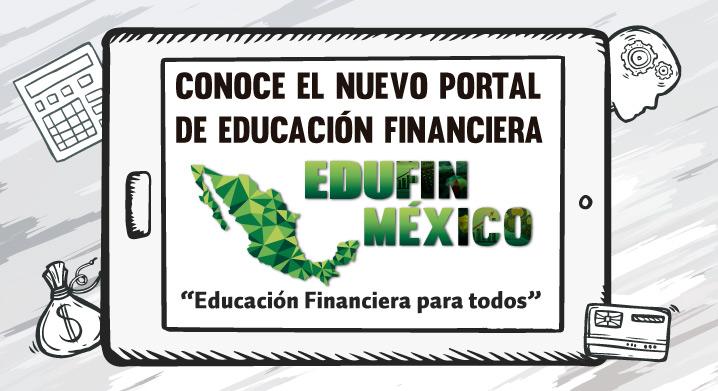 Nuevo Portal de Educación Financiera