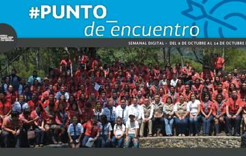 """Lanzan campaña """"Educando por México"""""""