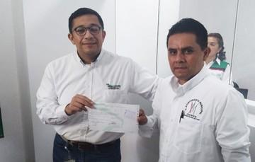 Telecomm atiende a 123 municipios de los 570 con los que cuenta el estado de Oaxaca.