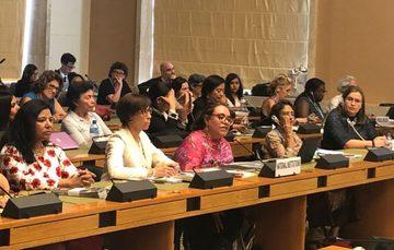 La Convención para la Eliminación de Todas las Formas de Discriminación contra la Mujer (CEDAW) es el instrumento internacional más amplio sobre los derechos humanos de las mujeres y niñas