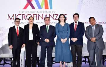 Microfinanzas PRONAFIM