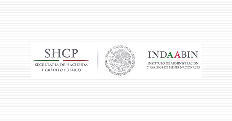 Suspensión temporal de labores del Centro de Documentación e Información del Patrimonio Inmobiliario Federal y Paraestatal