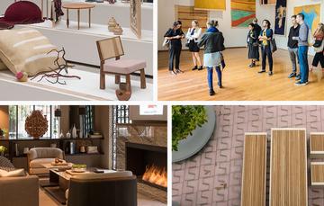 Imágenes de la exposición: Expo Design Week