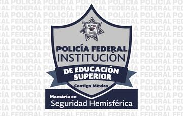 La Policía Federal es Institución de Educación Superior