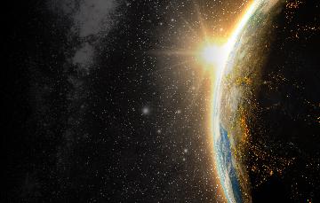 clima espacial sin texto