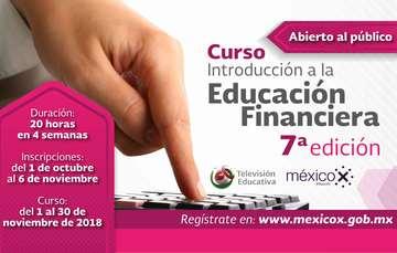 Curso Introducción a la Educación Financiera