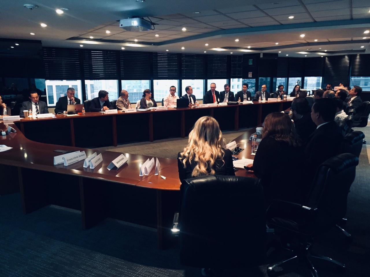 SHF se adhiere oficialmente al Consejo Consultivo de Finanzas Climáticas de la BMV