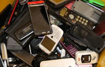 Día Internacional de Residuos de Aparatos Eléctricos y Electrónicos (E-Waste day)