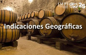¿Conoces las indicaciones geográficas?