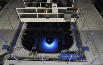 50 años de criticidad del Reactor TRIGA Mark III