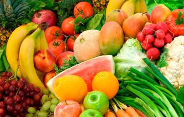 El SENASICA vigila que los alimentos que llegan a la mesa de los consumidores sean sanos e inocuos