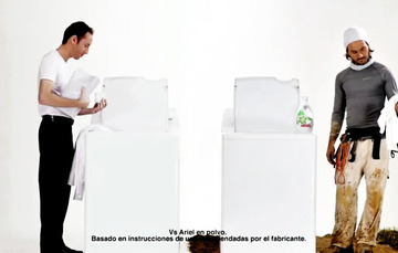 """""""La publicidad debe adaptarse y reflejar el mundo cambiante y diverso"""""""