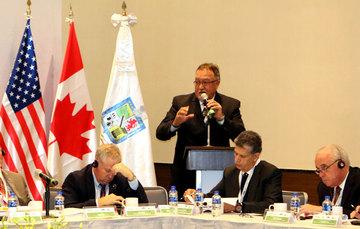 27ª Reunión del Acuerdo Agropecuario Trinacional