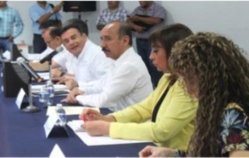 """Implementación y Fortalecimiento del Proyecto Piloto """"Municipios Fronterizos de Derechos Humanos"""""""