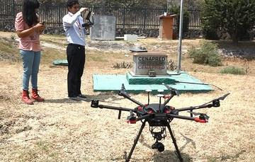 drones y moy