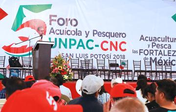 5° Foro Acuícola y Pesquero UNPAC-CNC
