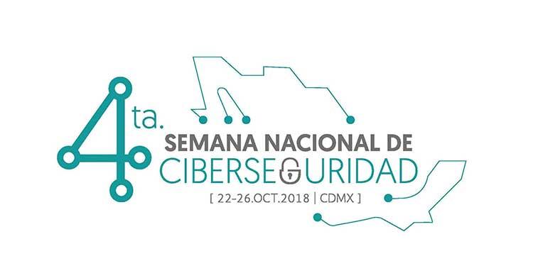 Cuarta Semana Nacional de la Ciberseguridad