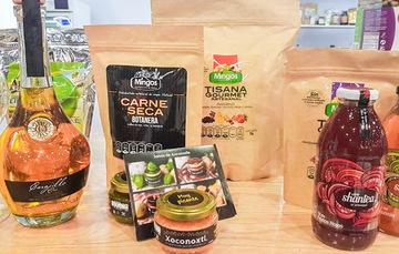 Productos agroalimentarios en Abastur