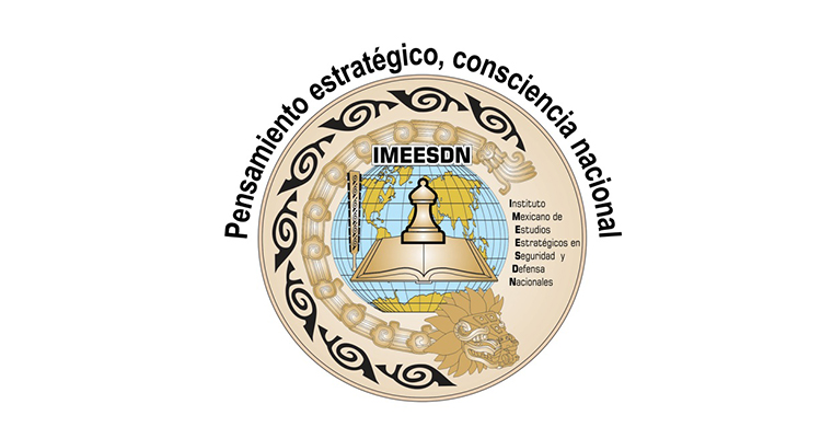 Logo del IMEESDN