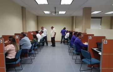 En marcha, la certificación al personal operativo de la Procuraduría Agraria
