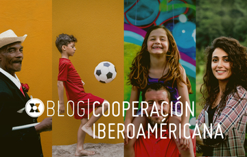México es un actor comprometido e impulsor de la cooperación iberoamericana