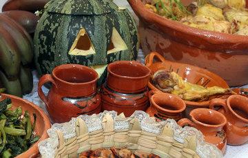 Día de Muertos en Oaxaca. Ciclo de actividades en el Museo Indígena de la CDI.